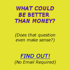 Free Download - What Could Be Better Than Money?